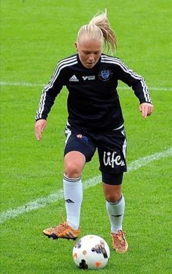 Emmy Zetterberg