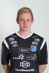 Malte Påhlsson reser till Tyskland för provspel med Hamburg SV.