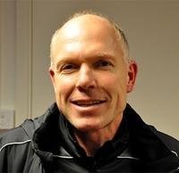 Jan Wärn, ny tränare i Halmia.