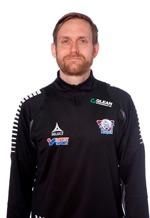 Martin Sjögren. Foto: Linköping FC