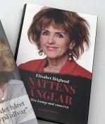 Elisabet Höglund bok