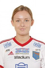 Evelina Persson