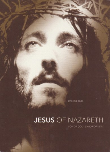 Jesus (Robert Powell)
