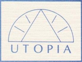 Min första Utopiadesign - ritad själv 1981?