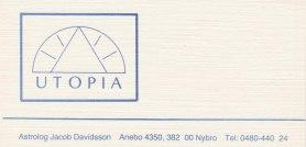 Äldsta visitkort från 80-talet?