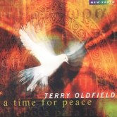 "Terry Oldfield ""A time for peace"""