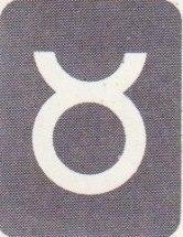 Oxens tecken i kartan