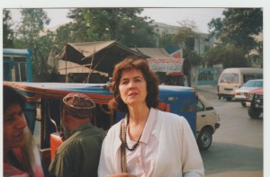 Mamma i Pakistan 1990