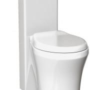 BAGA valett–toalettsystem