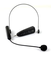 Strongvoice Langaton Headset