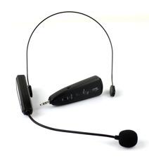 Strongvoice Trådlöst Headset (klicka för förstoring)