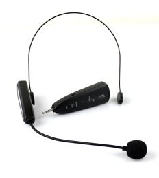 Trådlöst Headset -
