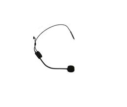 Headset, envägskommunikation