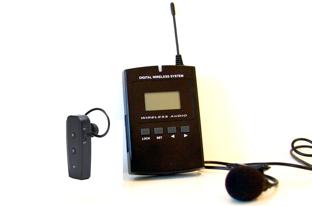 Strongvoice Pro (klicka för förstoring)