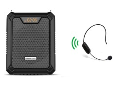 Strongvoice 25 VD Wireless