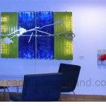 glaskonst skog och vatten copyr
