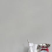 Wall Paint Paris Grey provburk