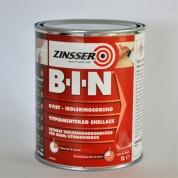 Zinsser B-I-N Spärrgrund 1 liter