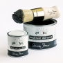 Chalk Paint™ Wax Black 500 ml