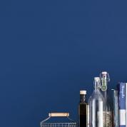 Wall Paint Napoleonic Blue provburk