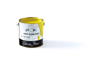 Wall Paint English Yellow 2,5 liter