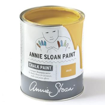Annie Sloan Chalk Paint™ Arles.
