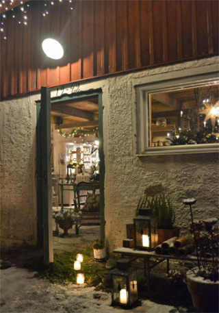 Öppettider i Monicas Butik Chalk Paint™ återförsäljare i Halmstad, Varberg, Falkenberg Halland.