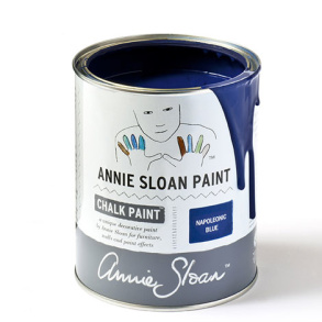 Chalk Paint™ Napoleonic Blue