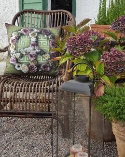 Chalk Paint™ och inredning i klassisk & lantlig stil i Monicas Butik.