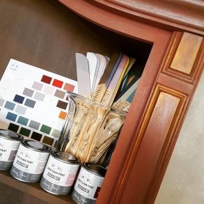 181031 Lär känna Chalk Paint™