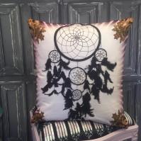 Kuddfodral Van Asch Dreamcatcher