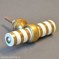 Knopp Guldrand Cylinder
