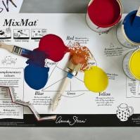 Annie Sloan MixMat