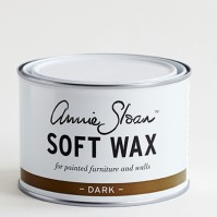 Soft Wax Dark 500 ml.