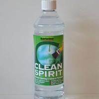 Clean Spirit Rengöringsmedel