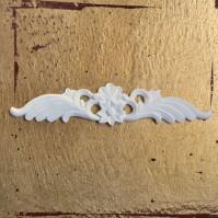 Ornament i gips, nr 5