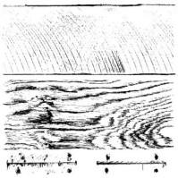 IOD Dekorstämpel Barnwood Planks