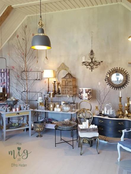 Monicas Butik återförsäljare av Annie Sloan Chalk Paint kalkfärg, Iron Orchid Designs och inspirerande målarkurser i Ateljén.