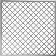 Schablon Diagonalrutor