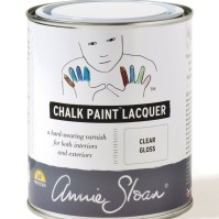 Chalk Paint™ Laquer Clear Gloss
