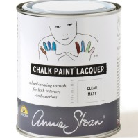 Chalk Paint™ Laquer Clear Matt