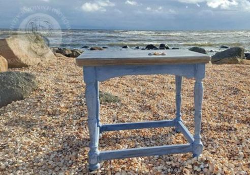 Annie Sloan Chalk Paint™ Laquer för alla dina utomhusprojekt, badrumsmöbler och köksmöbler