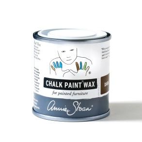 Chalk Paint™ Wax Dark 120 ml.