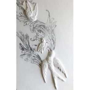 IOD Dekorform Birdsong