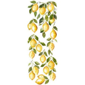 IOD Dekortransfer Lemons