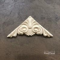 WoodUbend Decorative Plume 1449 13x6 cm