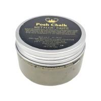 Posh Chalk Metallic Paste Reliefeffekt, Green Bronze