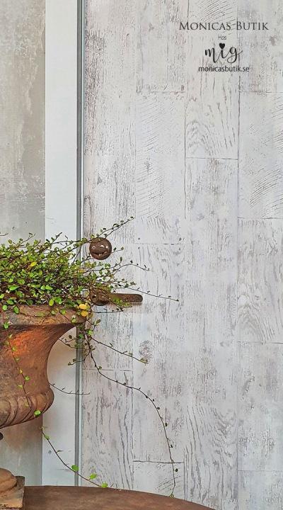 Barnwood Planks IOD Dekorer förvandlar inredning till rustik och lantlig miljö.