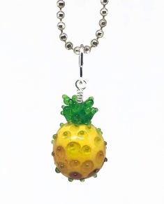 Ananas - Ananas halsb
