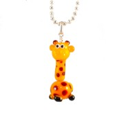 Halsband Giraff